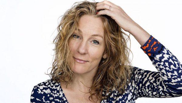 #10 Lilja Scherfig: At skrive frit er lykkebringende