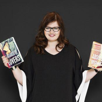 #9 Sille Justesen: Mine bøger gjorde en læser gravid