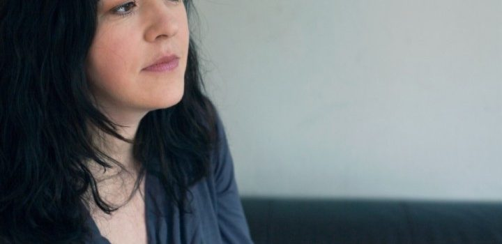 #14 Mette Finderup: Jeg interviewer mine fiktive karakterer