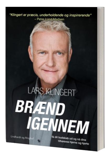 Lars Klingert Forfatterhjørnet