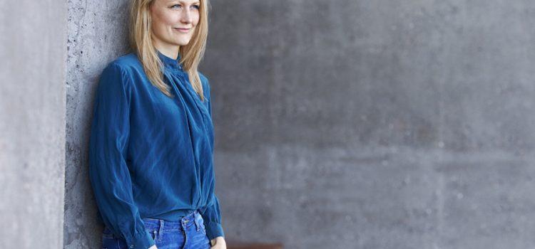 #20 Charlotte Heje Haase: Jeg kan ikke være til uden at skrive