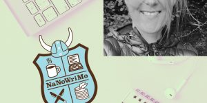 """Betina Hjerming om NaNoWriMo: """"Det giver mig øget skriveglæde!"""""""
