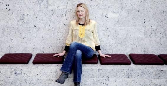 Charlotte Heje Haase