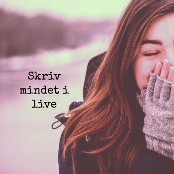Skriv mindet i live