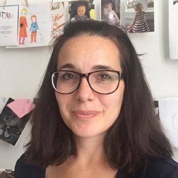 Annabella: Jeg skrev mig gennem angsten