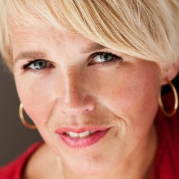 #8: Odile Poulsen: Jeg skriver af nødvendighed