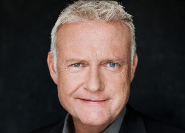 Lars Klingert i Charlotte Heje Haases podcast Forfatterhjørnet