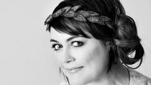 #13 Annamette Fuhrmann: Jeg elsker at dele og skrælle lagene af