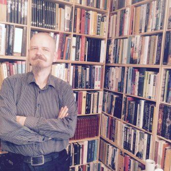 #18 Kim Leine: Uden angst – ingen bøger!