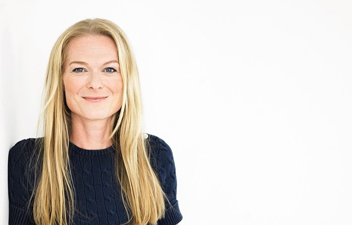 Heidi Korsgaard Forfatterhjørnet