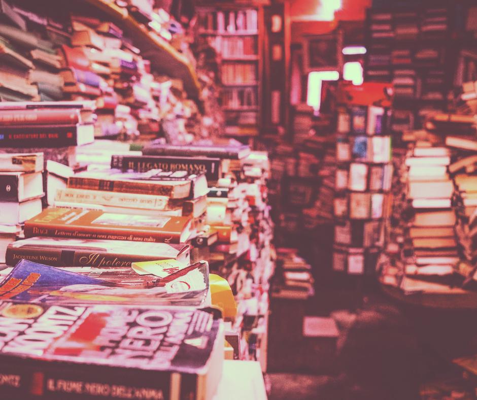Kim Leine bøger