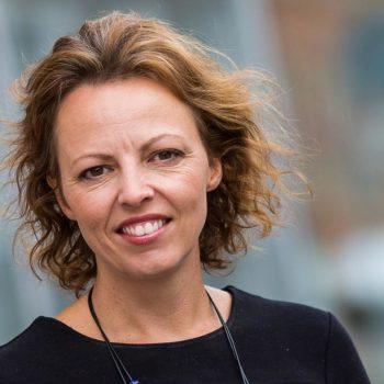 #23 Anne-Mette Sohn Jensen: Det er selvomsorg at skrive