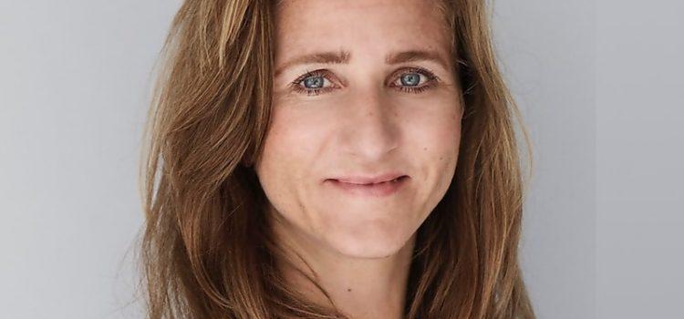 """#24 Christine Gouchault: """"Hvorfor er din bog vigtig?"""""""