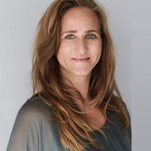 Christine Gouchault i Forfatterhjørnet
