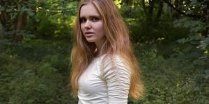 """#25 Sofie Riis Endahl: """"Forfattere skal ikke være bange for kritik"""""""