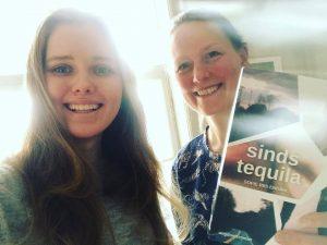 Sofie Riis Endahl og Charlotte Heje Haase