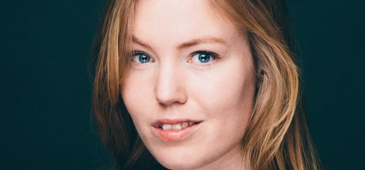 """#26 Simone Isabel Nørgaard: """"Skriv større historier gennem ydmyghed"""""""