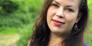 """Elvira Fragola: """"Jeg skriver godt på vrede"""" #27"""