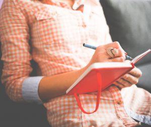 Skriv løs skriver du