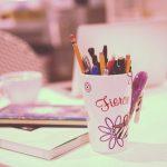 Skriv i hånden! 7 gode grunde og en udfordring