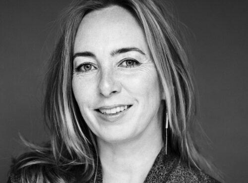 Karen strandbygaard