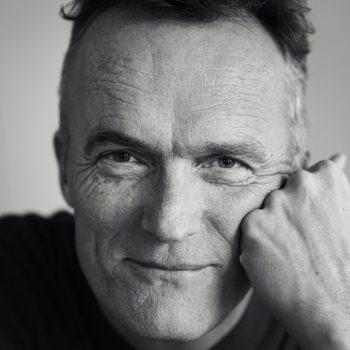 """Martin Østergaard: """"Jeg skrev en bog, der ændrede mit liv!"""""""