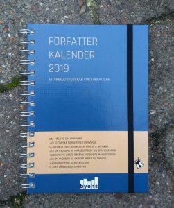forfatterkalender