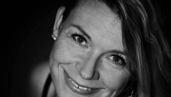 """Sara Skaarup: """"At skrive kræver mere mod end talent"""""""