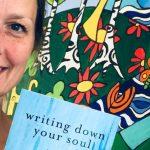 Skriv din sjæl! Hav en samtale med dig selv – og mød Stemmen
