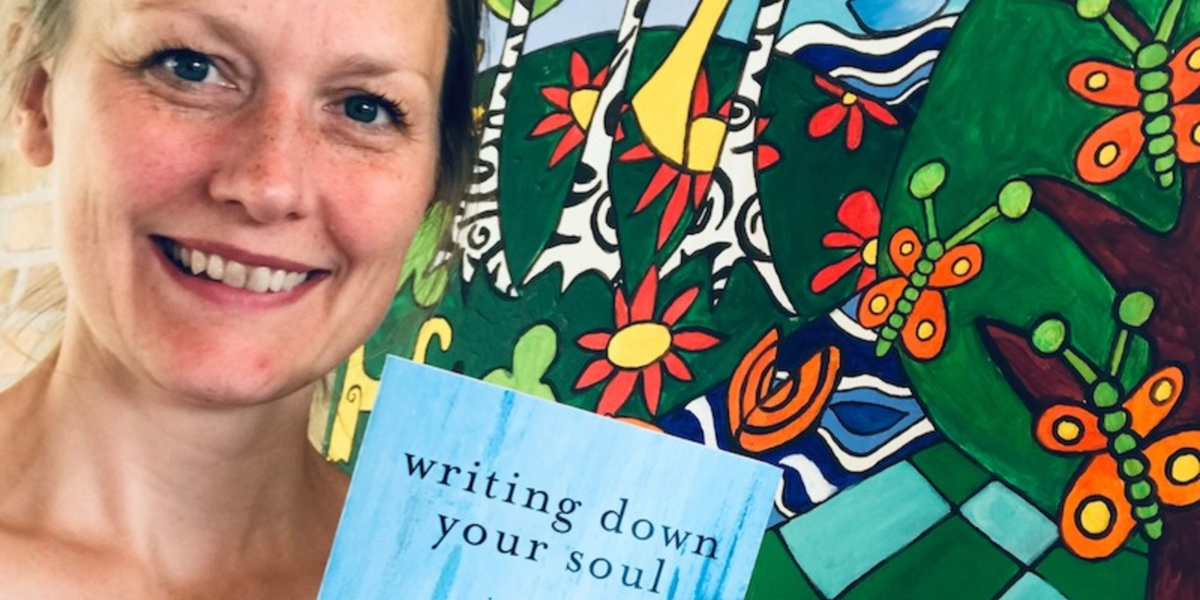 Skriv din sjæl