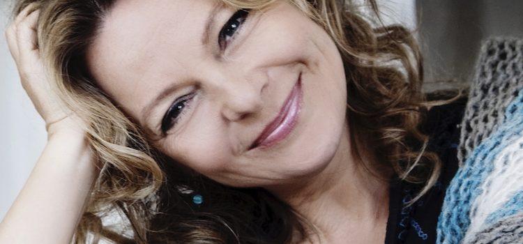 Majbritte Ulrikkeholm: Skriv fra sjælen