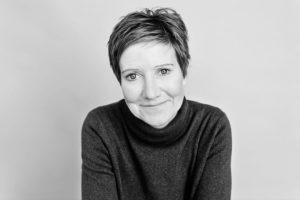 Louise Juhl Dalsgaard forfatter