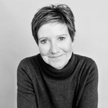 """Louise Juhl Dalsgaard: """"Min krisehåndtering er at skrive"""""""