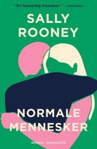 skriver romance normale mennesker