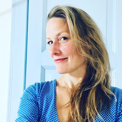 sommerskrivning Charlotte Heje Haase