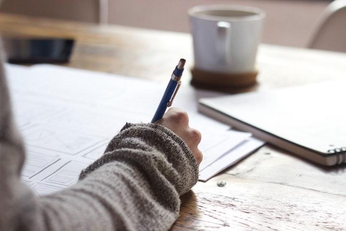 national novel writing month 2020