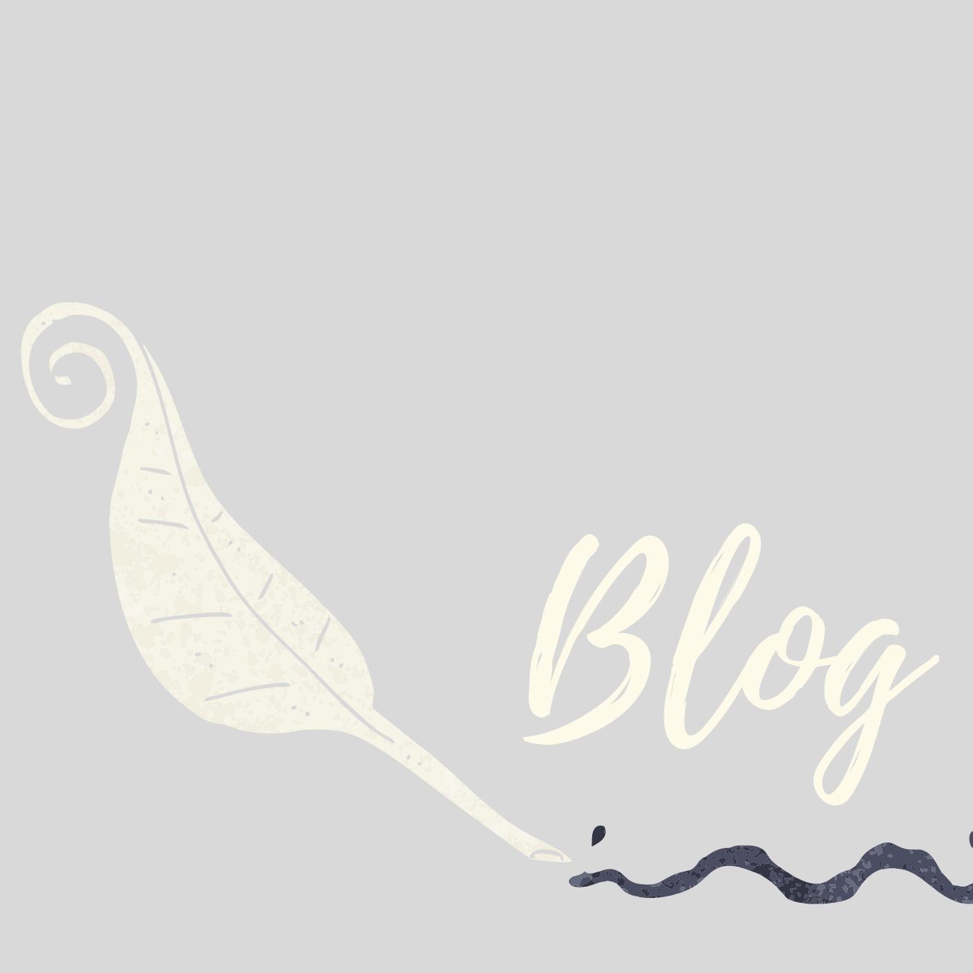 Bare Skriv blog