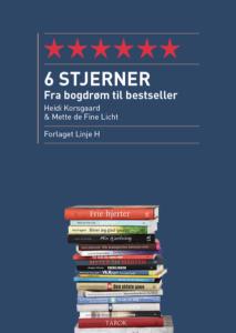 bogdrøm til bestseller