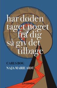 litterære terapisaloner naja marie aidt