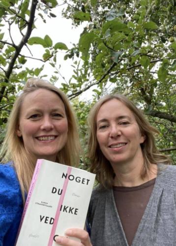 Manukript Karen strandbygaard