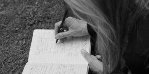 Skriv om afdøde